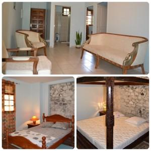 F3 Bassignac chambres et salon